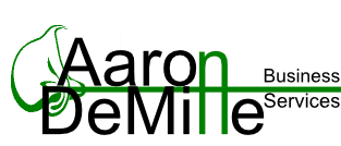 Aaron De Mille Business Services